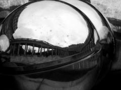 球体感覚 ー Palais Royallにて