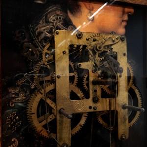 『北川健次 個展 — 美術画廊X』